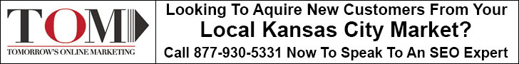 Call Tomorrow's Online Marketing for your free SEO Company Kansas City consult.