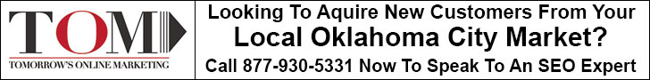 Phone Tomorrow's Online Marketing for your own free Oklahoma City SEO Firm consult.