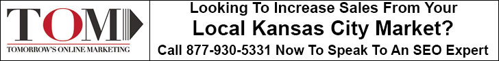 Call Tomorrow's Online Marketing for your free Local SEO in Kansas City consultation.