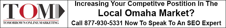 Call Tomorrow's Online Marketing for your free Local Omaha SEO Consultant consultation.