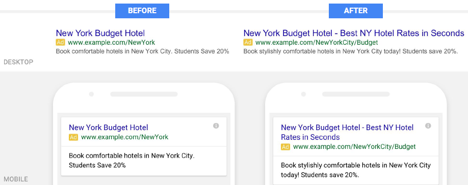 google-expanded-text-ads-old-versus-new